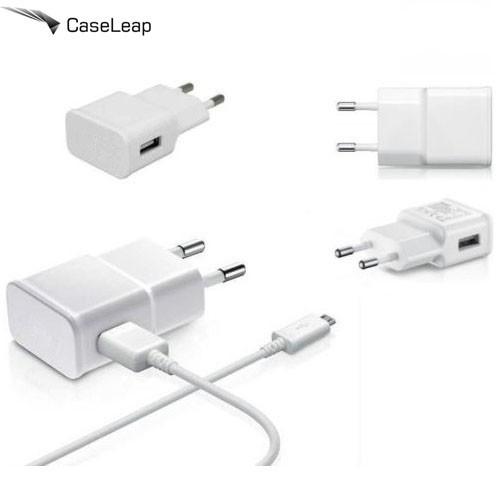 Case Leap Üniversal Micro Usb Şarj Seti (Lg,General Mobile,Samsung,Htc,Sony,Lenovo,Asus)