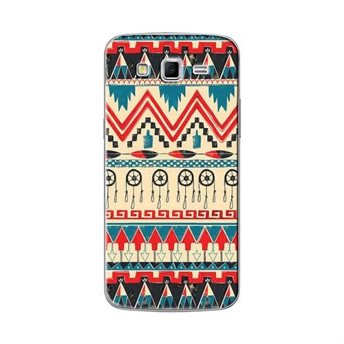 Cover&Case Samsung Galaxy Grand Neo Silikon Tasarım Telefon Kılıfı