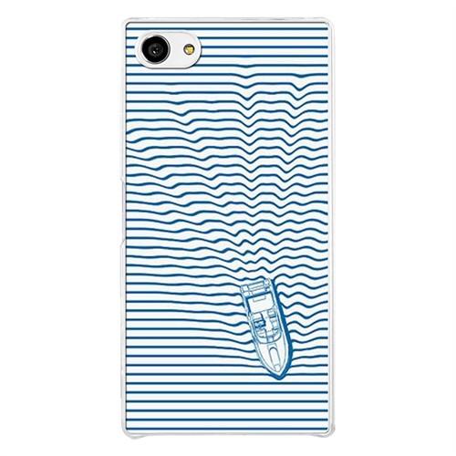 Cover&Case Sony Xperia Z3 Mini Silikon Tasarım Telefon Kılıfı