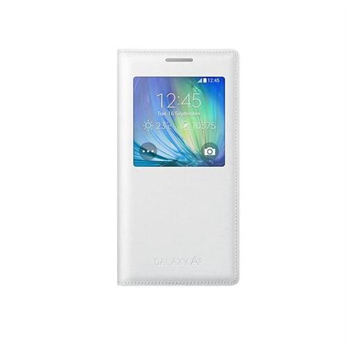 Samsung Galaxy A5 S View Cover Fonksiyonel Kılıf