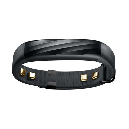 Jawbone UP4 by Jawbone Nabız, Etkinlik + Uyku Takipçisi Amex Payments Siyah Akıllı Bileklik