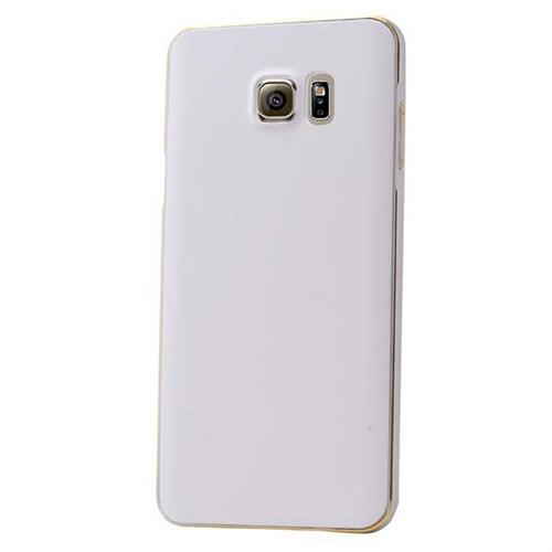 Cep Market Samsung Galaxy S6 Edge Plus Kılıf Rubber Bumper