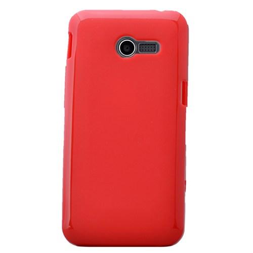 Cep Market Asus Zenfone 4 Kılıf Parlak Silikon