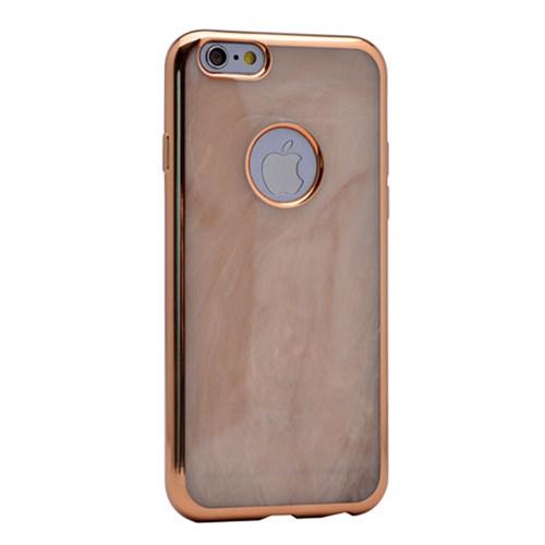 Cep Market Apple İphone 6 Plus Kılıf Store Silikon