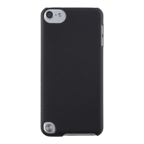 Adopted İpod Touch 5 Lens Kılıf Siyah Ato10108