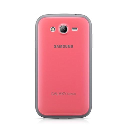 Samsung Galaxy Grand Neo/Duos Protective Cover Orjinal Kılıf Pembe - Ef-Pı908bpegww