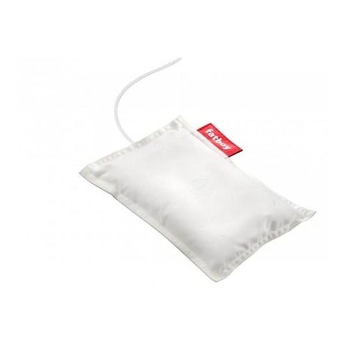 Nokia DT-901 Fatboy Kablosuz Şarj Cihazı Beyaz
