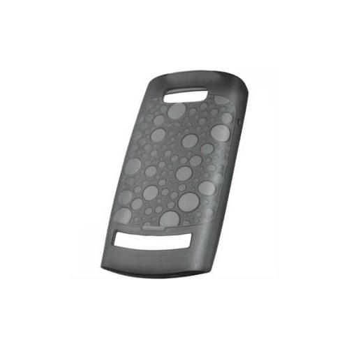 Nokia Asha 303 Kılıf CC-1024 (Siyah)