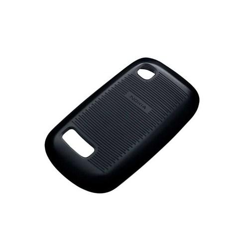 Nokia Asha 200/201 Kılıf CC-1034 ( Siyah )