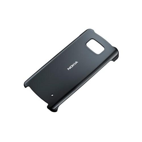 Nokia Soft Kılıf CC-3016 ( Siyah )