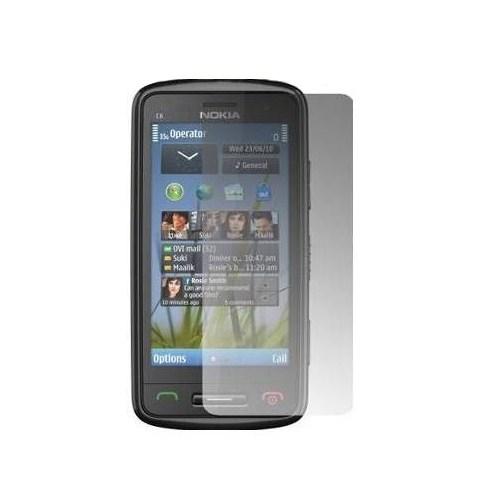 Nokia CP-5005 Ekran Koruyucu C6-01