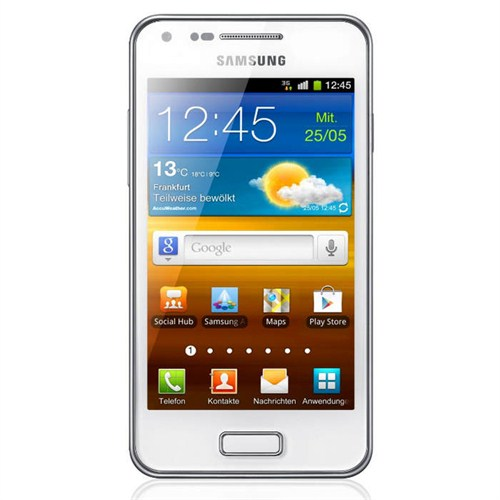 Samsung i9070 Galaxy S Advance 8 GB ( İthalatçı Firma Garantili )