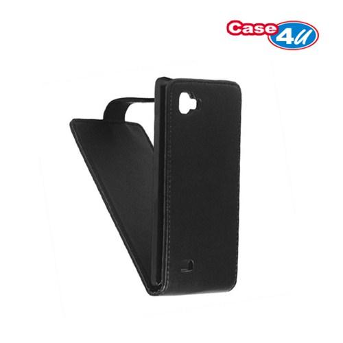 Case 4U LG Nexus 4 Flip Kapaklı Kılıf*