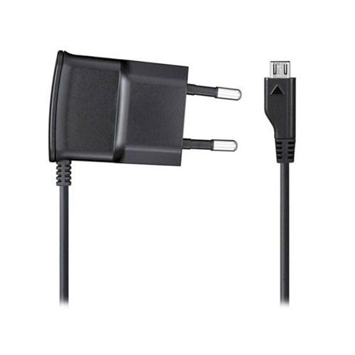 Samsung Micro USB Seyahat Şarj Cihazı ETA0U10 (İthalatçı Garantili)