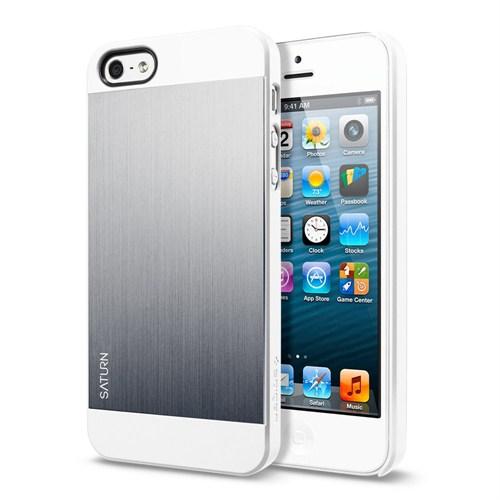 spigen sgp iphone 5 5s k l f saturn satin silver gri fiyat. Black Bedroom Furniture Sets. Home Design Ideas