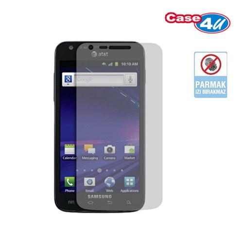 Case 4U Samsung i9100 Galaxy S2 Ekran Koruyucu ( Parmak izi bırakmaz )