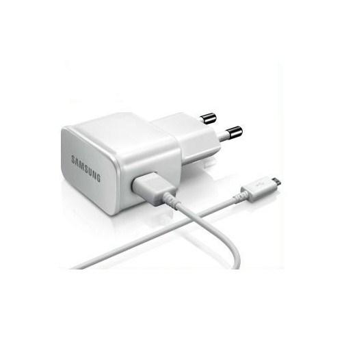 Samsung U90EWE Micro USB Seyahat Şarjı Cihazı Beyaz
