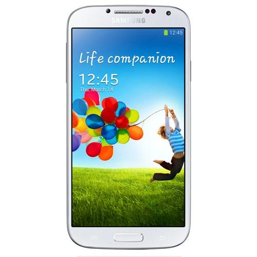 Samsung i9500 Galaxy S4 16 GB (Samsung Türkiye Garantili)