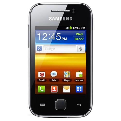 Samsung Galaxy Y S5360 ( 2 Gb Hafıza Kartı Hediye )