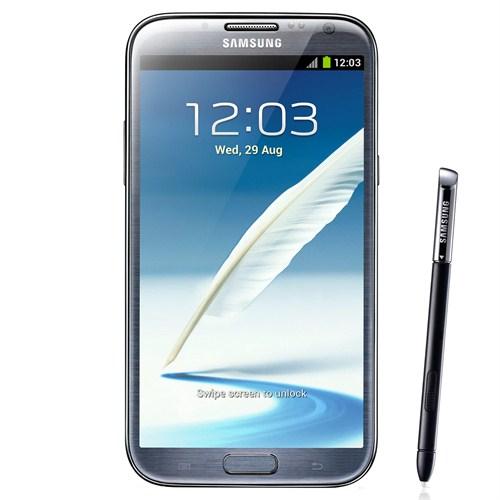 Samsung Note II N7100
