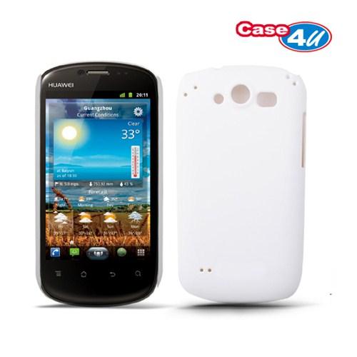 Case 4U Huawei U8850 Vision Beyaz Kapak