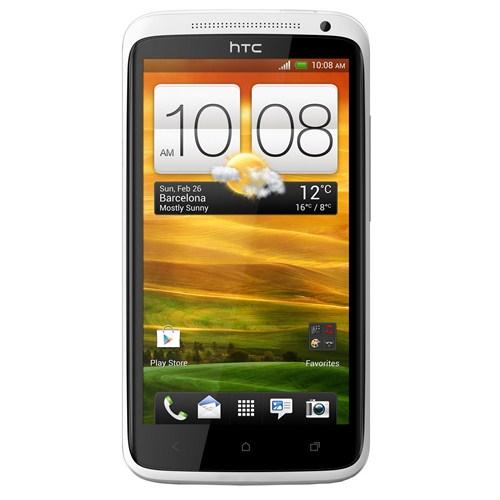 HTC One X 32 GB 1,5 GHz Quad - Core