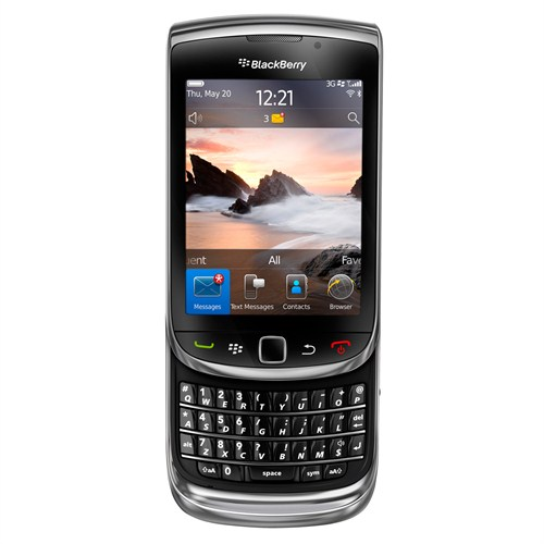 Blackberry Torch 9800 4 GB