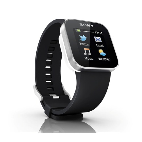 Sony SmartWatch (Android Bluetooth Saat)