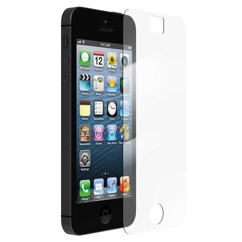 Speck ShieldView iPhone 5 Ekran Koruyucu Film (3 Ön, Şeffaf)