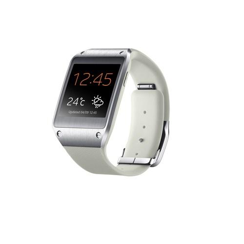 Samsung Galaxy Gear Akıllı Saat Beyaz SM-V7000ZWATUR