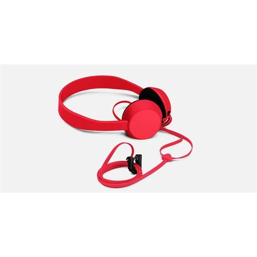Nokia WH-520 Coloud Knock Mikrofonlu Kulaklık Kırmızı