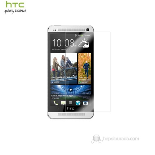 9H HTC One Mini Ekran Koruyucu