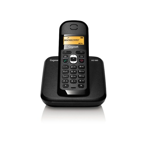 Gigaset Dect Telefon AS180