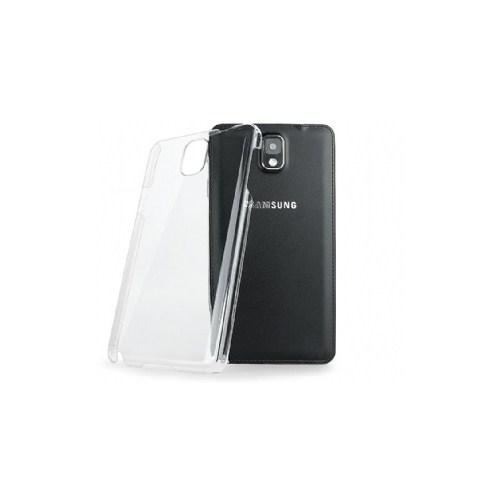 Microsonic Kristal Şeffaf Kılıf - Samsung Galaxy Note3 N9000