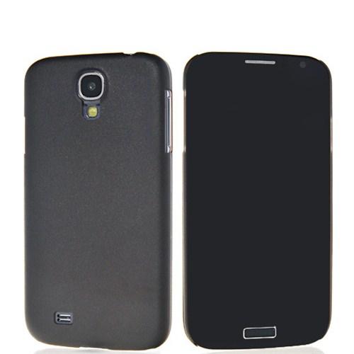 Microsonic Ultra Thin 0.2mm Kılıf Samsung Galaxy S4 i9500 Siyah