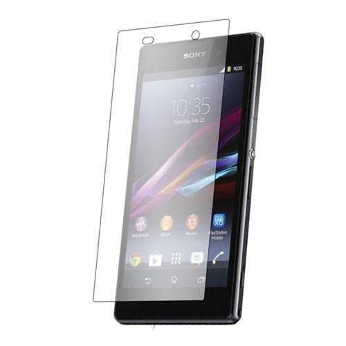 Microsonic Ultra Şeffaf Ekran Koruyucu - Sony Xperia Z1 L39H