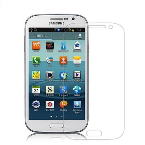 Microsonic Samsung Galaxy Grand i9082 Ultra Şeffaf Ekran Koruyucu Film