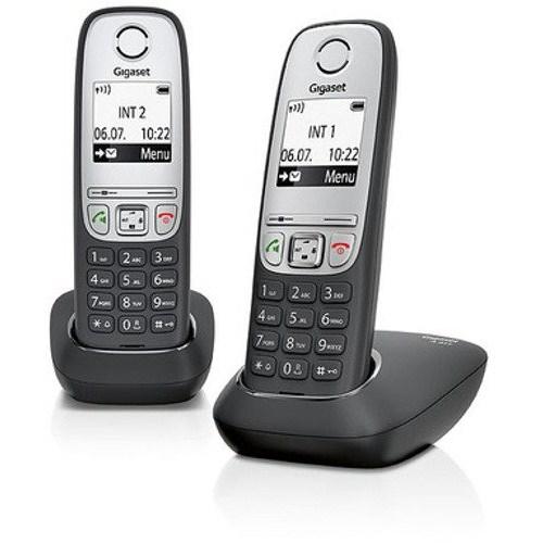 Gigaset Dect Telefon A415 Duo