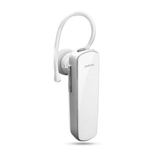 Jabra CLEAR Bluetooth Kulaklık Beyaz