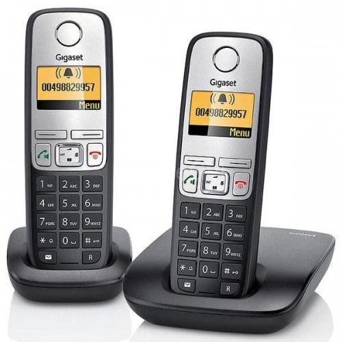 Gigaset Dect Telefon A400 DUO ( Çift Ahize )