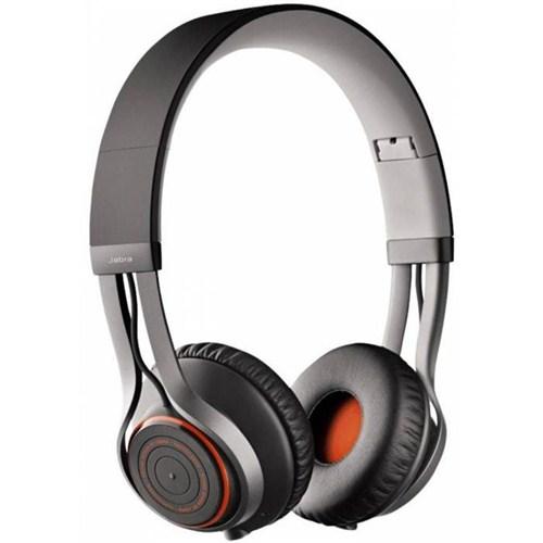 Jabra REVO Kablosuz Stereo Kulaküstü Kulaklık Siyah