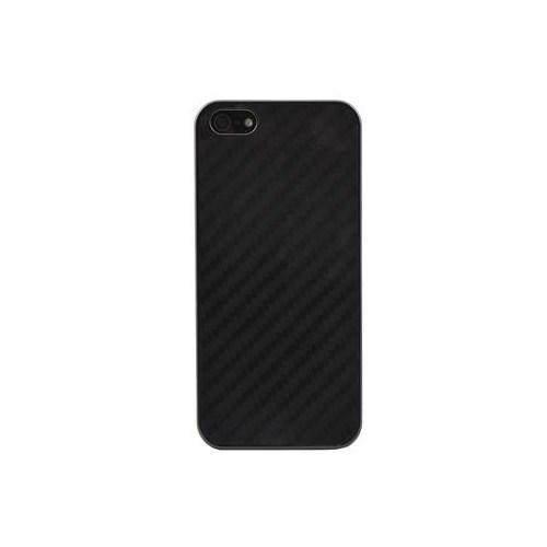 Vacca Apple iPhone 5/5s Örgü Desen 1 Business Class Siyah