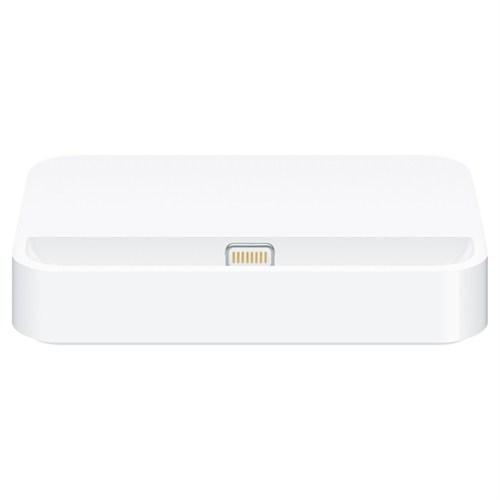 Apple iPhone 5/5s Dock Masa Üstü Şarj Cihazı