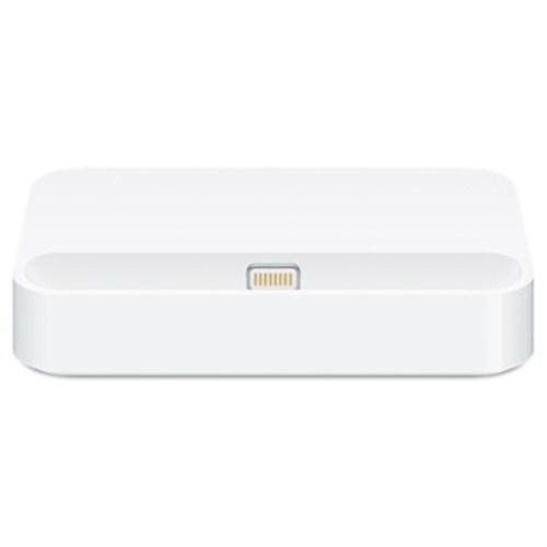 Apple iPhone 5c Dock Masa Üstü Şarj Cihazı