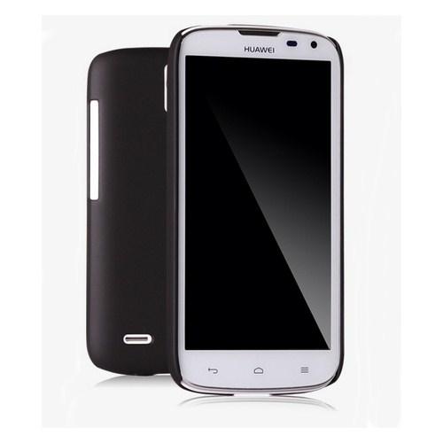 Microsonic Rubber Kılıf Huawei Ascend G610 Siyah
