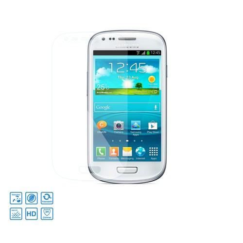 Case 4U Samsung Galaxy S3 i9300 Cam Ekran Koruyucu Glass Film
