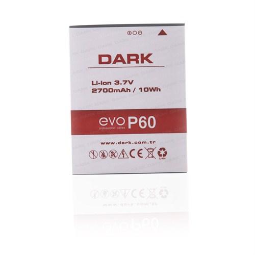 Dark Evo P60 2700 mAh Yedek Pil (DK-AC-EVOP60PIL)