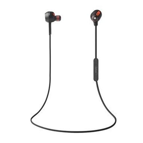 Jabra ROX Bluetooth Stereo Kulaklık Siyah (Çift Telefon Desteği)