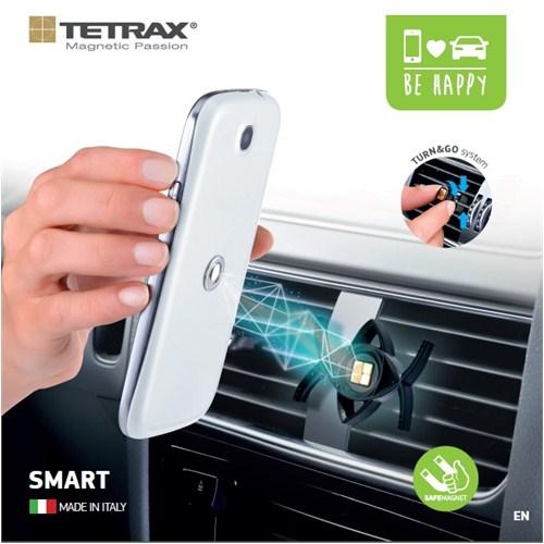 Tetrax Smart Universal Araç İçi Tutucu - T10200