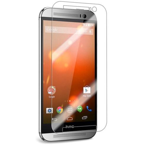 Microsonic Ultra Şeffaf Ekran Koruyucu - HTC One M8 - SG106-HTC-ONE-M8